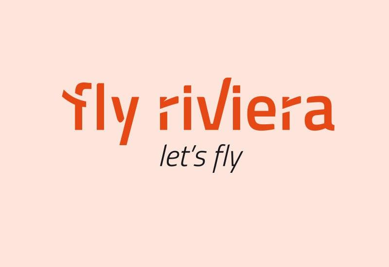 Logo Flyriviera