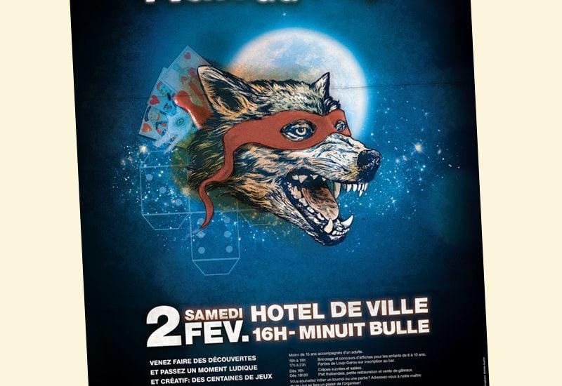 Cover Nuit du jeu